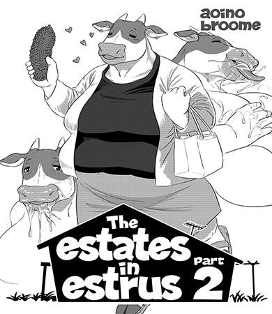 The ESTATE in ESTRUS parte 2