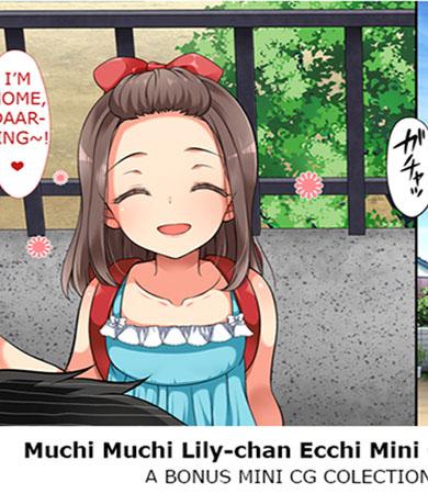 MUCHI MUCHI Lily-chan Ecchi Mini CG Shuu